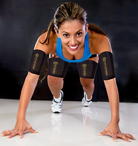 TNT Body Wraps for Arms and Slimmer Thighs – Lose Arm Fat ...