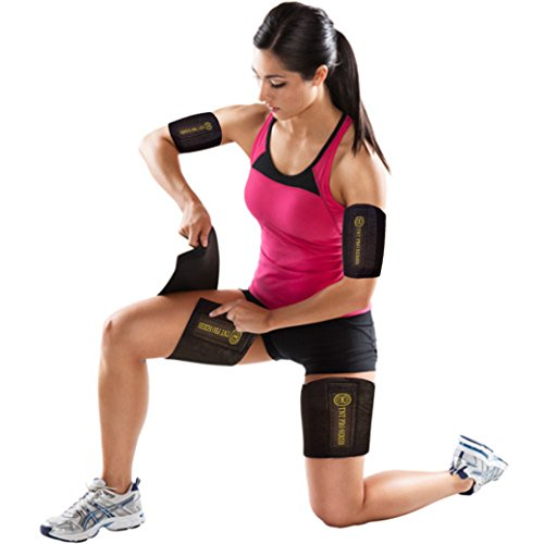 how to make upper arms slimmer