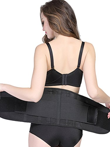 72e3f86fcba SEXYWG Women s Waist Trainer Cincher Corsets Slimming Belt Training Body  shaper. Previous